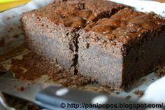 Samoa Food: Keke Koko - Koko Cake