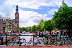 A perfect day in Amsterdam | planning by the hour