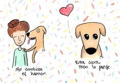 Tanto si tienes un amigo peludo en casa como si no, estas frases verdaderas sobre los perros te van a llegar al corazón.