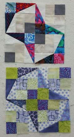 Just when I thought it couldn't get any better Jen Kingwell arrived! Every quilt is totally scrummy! She truly is a wonder from d...