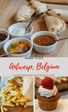 Best restaurants in Antwerp, Belgium, Europe #antwerp #foodtour