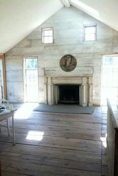 Restoration of a beautiful historic home #fireplaces #historicrenovations #historicrestorations