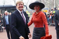Koning Willem-Alexander heeft vandaag op Prinsjesdag het parlementaire jaar…