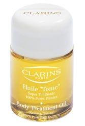 Clarins Tonic Body Treatment Oil - Firming/Toning 100ml