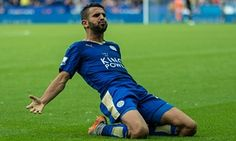 Football transfer rumours: Barcelona to sign Riyad Mahrez from Leicester? - http://footballersfanpage.co.uk/football-transfer-rumours-barcelona-to-sign-riyad-mahrez-from-leicester/