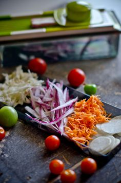 Marmita: Salada de Primavera