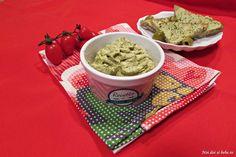 pastă tartinabila de masline verzi Pasta, Easy Healthy Recipes, Healthy Food, Home Recipes, Avocado, Japanese, Meals, Vegan, Cooking