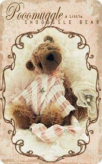 Shooosle Bear POOOMUGGLE