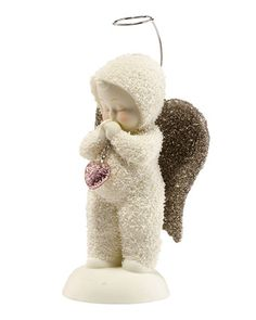 images of snowbabies | Snowbabies Snowbabies Angel Of My Heart