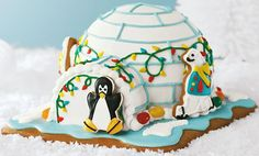 7 Adorable Gingerbread Houses You Can Buy