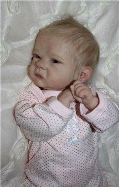 Ребекка. Самая необыкновенная девочка. Кукла Реборн Анастасии Гангало / Куклы Реборн Беби - фото, изготовление своими руками. Reborn Baby doll - оцените мастерство / Бэйбики. Куклы фото. Одежда для кукол