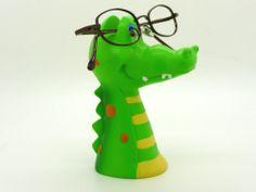 Croc Crocodile Glasses Holder For Nico