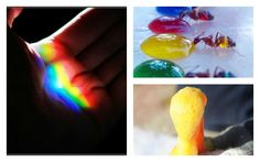 Looking for some of the most awesome rainbow science experiments for kids? Look no further! These are sure to brighten your day and expand your science skills!