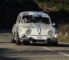 Renault Dauphine Gordini Plus