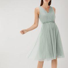 LUCINDA TULLE DRESS