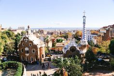 Barcelona is an absolute gem of a city to visit and is justifiably one of the most popular cities to visit in Europe. There's no shortage of amazing sights to see here, things to do