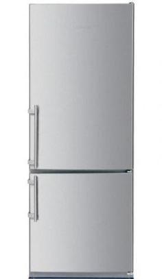CS-1660 Liebherr Cabinet-Depth Refrigerator    Amazingly tall and narrow fridge