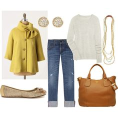 """My non-scrubs """"everyday"""" for fall. LOVE everything about this!"""