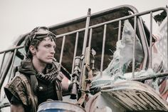 East Coast, what'd you think of tonight's #ZNation episode? West Coast, turn on Syfy at 10!