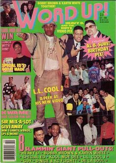 Another classic magazine!