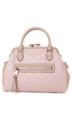 Marc Jacobs  Mini Stan #bag from the Spring-summer 2013 collection