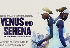 USTA sues makers of Venus and Serena documentary