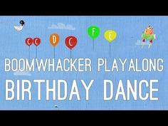 Day-O (The Banana Boat Song) - Boomwhackers Happy Birthday Dancing, Birthday Songs, Class Birthdays, Middle School Music, Music Writing, Music And Movement, Elementary Music, Music Classroom, Teaching Music