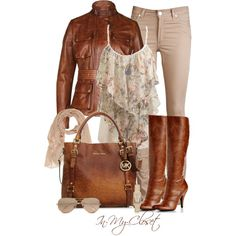 """Fall - #92"" by in-my-closet on Polyvore"