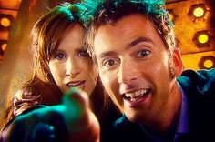 """Which """"Doctor Who"""" Companion Are You?"""