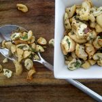 Herbed Cashews: Raw or Roasted