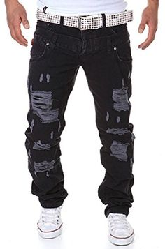 7 For All Mankind Mens Slimmy Slim Straight Leg Jean in Black Out  Black Out 34X34 >>> Visit the image link more details.