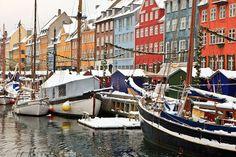 Copenhaque, Dinamarca