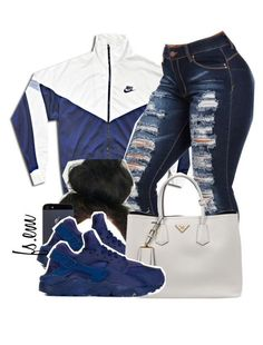 Trill outfits on polyvore // @kathrynglee123