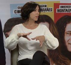 Julia Rezende tem o cinema correndo em seu DNA. Ela é filha de Sérgio Rezende, cineasta responsável por 'Guerra de Canudos' (1997), 'Zuzu Angel' (2006) e o recente 'Em Nome da Lei' (2016), entre outros, e de Mariza Leão, produtora que é uma referência dentro do mercado audiovisual nacional.