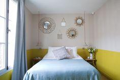 Hotel Henriette 9 rue des Gobelins 75013 Paris Métro: Gobelins hello@hotelhenriette.com +33 1 47 07 26 90