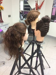 Styling class in cutting club! Amazing talent.  www.experienceeducation.adcademy