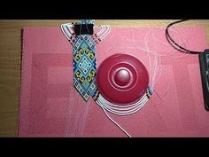 Tear, Beaded Jewelry, Make It Yourself, History, Blog, Beading, Youtube, Places, Necklaces
