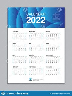 Gregorian Calendar 2022 Blank Calendar Template, Free Printable Calendar, Templates Printable Free, Printables, Yearly Calendar, Calendar 2020, Advertising Strategies, Desk Calendars, Calendar Design
