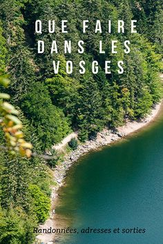 Holidays in the Vosges around Gérardmer: what to do where to hike California Beach Camping, Beach Trip, Hawaii Vacation, New Travel, Cheap Travel, Travel Packing, Packing Tips, Road Trip France, Camping Lights