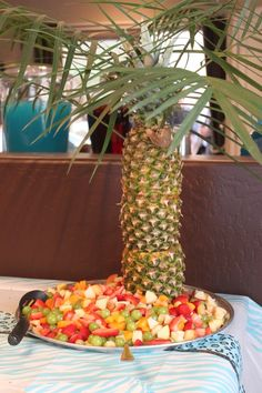 trendy ideas baby shower centerpieces for boys jungle palm trees Baby Shower Decorations For Boys, Baby Shower Centerpieces, Baby Shower Themes, Shower Ideas, Lion King Baby Shower, Baby Boy Shower, Baby Shower Brunch, Baby Shower Cakes, Baby Boys