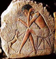 Ancient Egypt Culture, Ancient Egypt Fashion, Ancient Egypt Art, Ancient Artifacts, Ancient History, Art Antique, Egyptian Art, Ancient Architecture, Ancient Civilizations