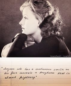 """tracylord: """" Classic Hollywood Meme 
