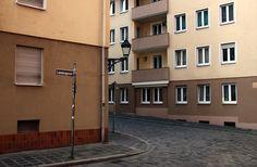 Nürnberg Impressionen #14 - Lammgasse