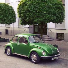 Classic VW Beetle | Classic VW Beetle | Flickr - Photo Sharing!