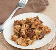 Easy Homemade Stuffing | Simple Dish: Real food for real life.