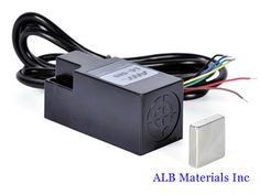 Rare Earth Magnets Application - ALB Materials Inc Hall Effect, Disc Magnet, Proximity Switch, Electrical Switches, Rare Earth Magnets, Magnetic Field, Neodymium Magnets, Electrical Breakers