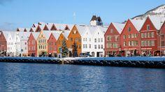 Bergen Tourist Board/visitBergen.com