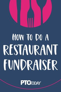 Restaurant fundraisers are a great way for parent groups to raise money and build community! Get details here. Fundraising Activities, Nonprofit Fundraising, Fundraising Events, Fundraisers, Pto Today, Family Fun Day, Branding, Raise Funds, How To Raise Money