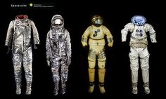 jupiter 2 space suits - Google Search