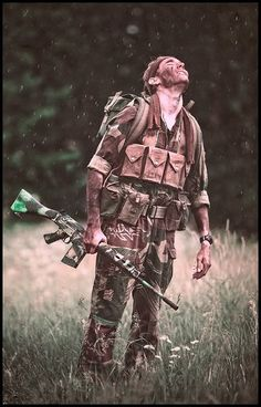 History of the Rhodesian Light Infantry Military Special Forces, Military Police, Military Art, Military History, Rangers, War Photography, Military Photos, Modern Warfare, Vietnam War